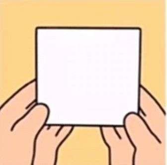 蜡笔小新照镜子图片怎么弄?蜡笔小新照镜子图片抖音教程