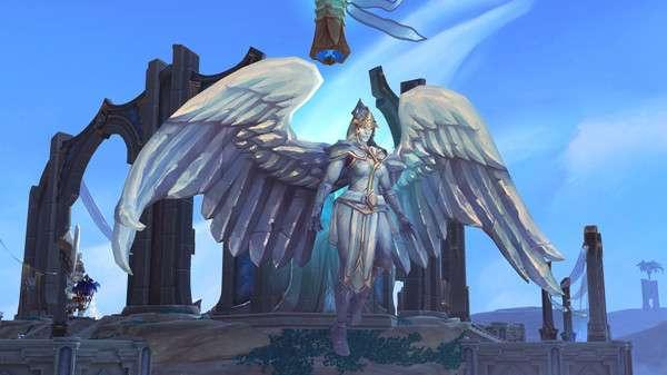 魔兽世界需要帮助的神庙任务怎么完成 帮助信徒赫莉涅完成攻略